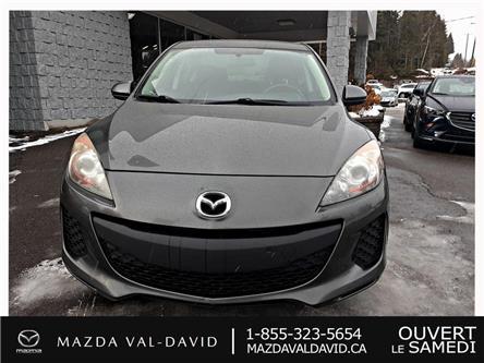 2012 Mazda Mazda3 GX (Stk: 19541A) in Val-David - Image 2 of 16