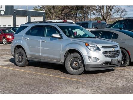 2017 Chevrolet Equinox LT (Stk: 27149U) in Barrie - Image 1 of 19