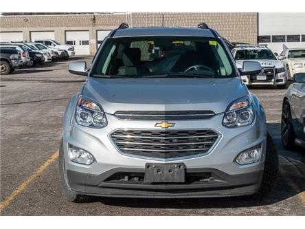 2017 Chevrolet Equinox LT (Stk: 27149U) in Barrie - Image 2 of 19