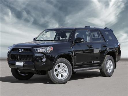 2020 Toyota 4Runner Base (Stk: 20RN304) in Georgetown - Image 1 of 22
