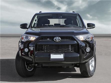 2020 Toyota 4Runner Base (Stk: 20RN304) in Georgetown - Image 2 of 22