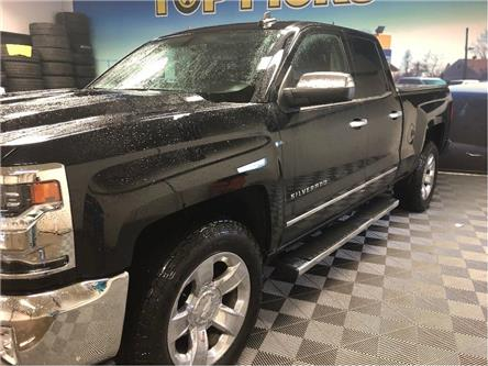 2016 Chevrolet Silverado 1500 LTZ (Stk: 422309) in NORTH BAY - Image 2 of 29