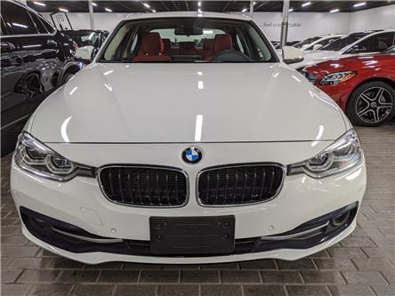 2017 BMW 3-Series  (Stk: 5191) in Oakville - Image 2 of 22