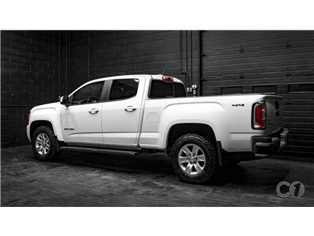 2017 GMC Canyon SLE (Stk: CT19-523) in Kingston - Image 2 of 34