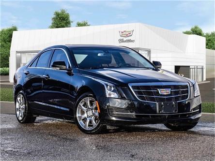 2015 Cadillac ATS 2.0L Turbo Luxury (Stk: P6411) in Markham - Image 1 of 30