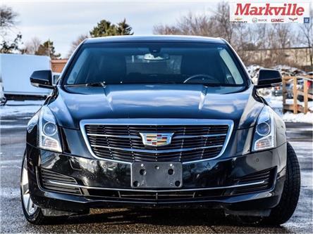 2015 Cadillac ATS 2.0L Turbo Luxury (Stk: P6411) in Markham - Image 2 of 30