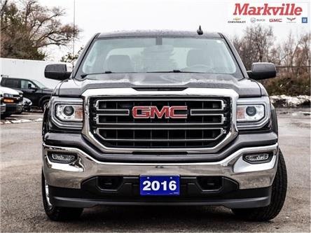 2016 GMC Sierra 1500 SLE (Stk: 105772A) in Markham - Image 2 of 27