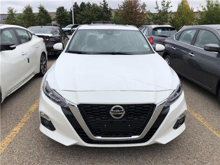 2020 Nissan Altima 2.5 Platinum (Stk: Z5601) in Burlington - Image 2 of 5