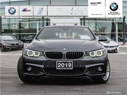 2019 BMW 430i xDrive (Stk: DB5758) in Oakville - Image 2 of 24