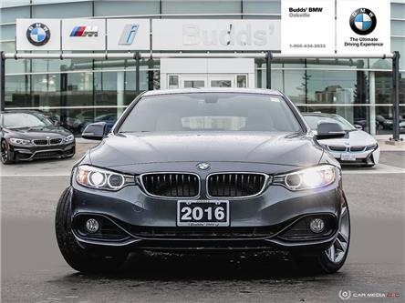 2016 BMW 428i xDrive Gran Coupe (Stk: DB5716) in Oakville - Image 2 of 27