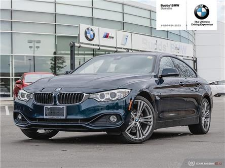2016 BMW 428i xDrive Gran Coupe (Stk: DB5849) in Oakville - Image 1 of 26