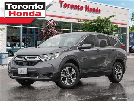 2017 Honda CR-V LX (Stk: H39826P) in Toronto - Image 1 of 27