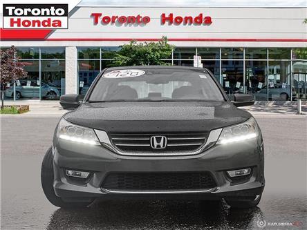 2013 Honda Accord Sedan Touring (Stk: 39757A) in Toronto - Image 2 of 27