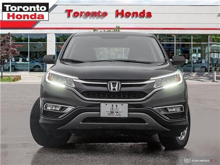 2016 Honda CR-V EX (Stk: 39770) in Toronto - Image 2 of 29