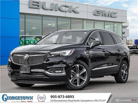 2020 Buick Enclave Essence (Stk: 30254) in Georgetown - Image 1 of 30