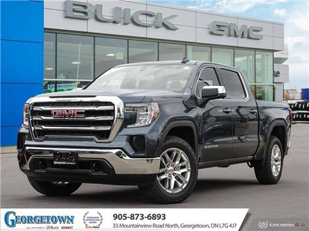 2019 GMC Sierra 1500 SLE (Stk: 29703) in Georgetown - Image 1 of 27