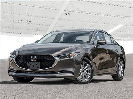 2019 Mazda Mazda3 GS (Stk: 195398) in Burlington - Image 1 of 23
