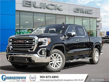 2020 GMC Sierra 1500 SLT (Stk: 30475) in Georgetown - Image 1 of 27