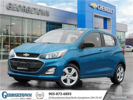 2020 Chevrolet Spark LS CVT (Stk: 30356) in Georgetown - Image 1 of 27