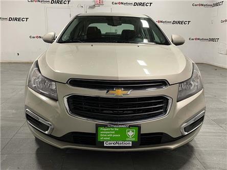2015 Chevrolet Cruze 1LT (Stk: CN6081) in Burlington - Image 2 of 34
