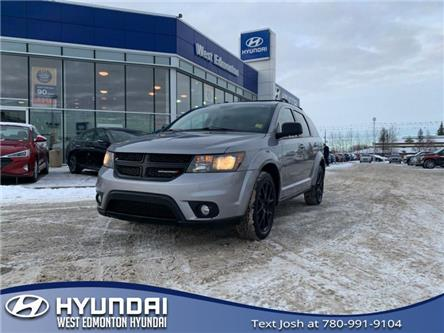 2015 Dodge Journey SXT (Stk: 9981A) in Edmonton - Image 1 of 30