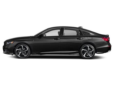 2020 Honda Accord Sport 2.0T (Stk: 0800551) in Brampton - Image 2 of 9