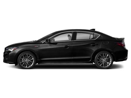2020 Acura ILX Tech A-Spec (Stk: L800298R) in Brampton - Image 2 of 9