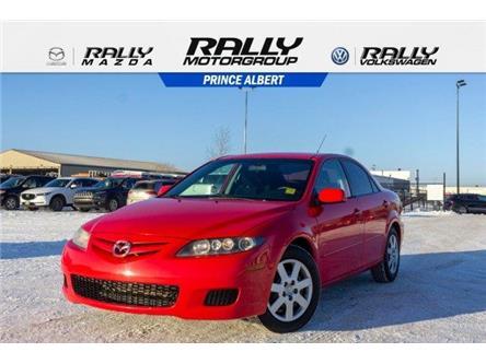 2008 Mazda MAZDA6  (Stk: V944A) in Prince Albert - Image 1 of 11