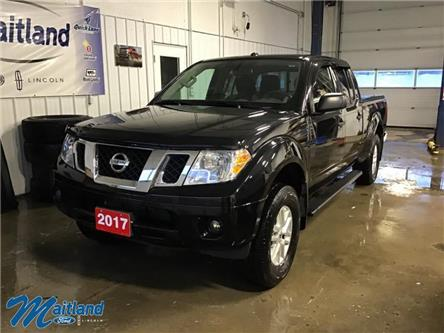 2017 Nissan Frontier SV (Stk: FB4752) in Sault Ste. Marie - Image 1 of 7