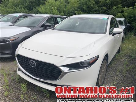 2019 Mazda Mazda3 GT (Stk: 82033) in Toronto - Image 1 of 5