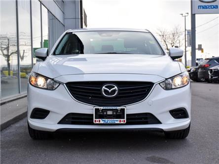 2017 Mazda MAZDA6 GS (Stk: P4047A) in Etobicoke - Image 2 of 27