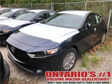 2020 Mazda Mazda3 Sport GS (Stk: 85008) in Toronto - Image 1 of 5