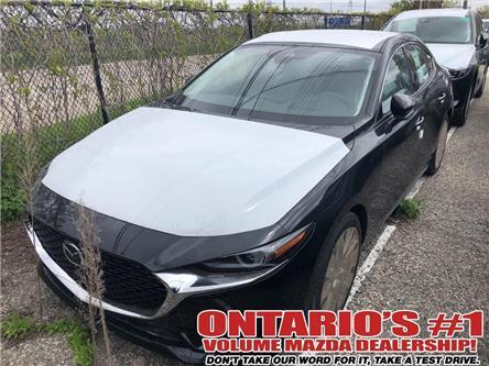 2019 Mazda Mazda3 GT (Stk: 81809) in Toronto - Image 1 of 5