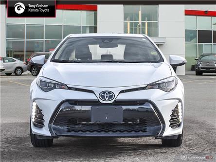 2017 Toyota Corolla SE (Stk: 89770A) in Ottawa - Image 2 of 29