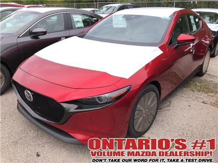 2020 Mazda Mazda3 Sport GT (Stk: 85005) in Toronto - Image 1 of 5