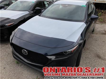 2020 Mazda Mazda3 Sport GT (Stk: 85007) in Toronto - Image 1 of 5