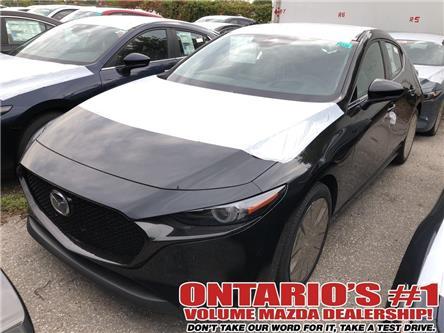 2020 Mazda Mazda3 Sport GS (Stk: 85014) in Toronto - Image 1 of 5