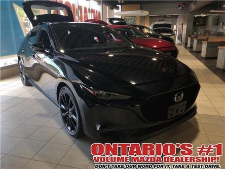 2019 Mazda Mazda3 Sport GT (Stk: 81727) in Toronto - Image 1 of 5