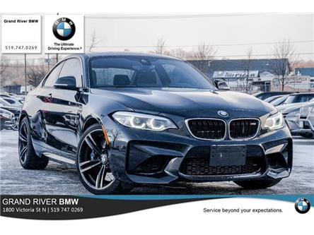 2018 BMW M2 Base (Stk: 34288A) in Kitchener - Image 1 of 20
