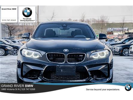2018 BMW M2 Base (Stk: 34288A) in Kitchener - Image 2 of 20