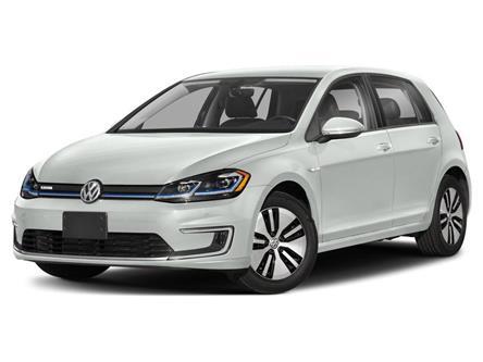 2020 Volkswagen e-Golf Comfortline (Stk: LG903550) in Vancouver - Image 1 of 9