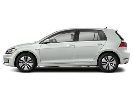 2020 Volkswagen e-Golf Comfortline (Stk: LG903550) in Vancouver - Image 2 of 9
