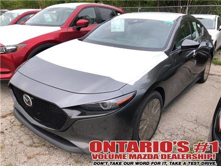 2020 Mazda Mazda3 Sport GS (Stk: 85015) in Toronto - Image 1 of 5