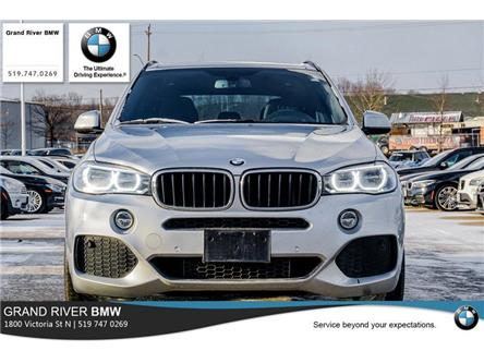 2016 BMW X5 xDrive35i (Stk: T50956A) in Kitchener - Image 2 of 22