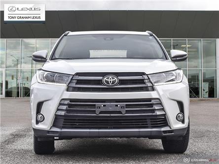 2017 Toyota Highlander XLE (Stk: P8279A) in Ottawa - Image 2 of 28