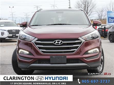 2016 Hyundai Tucson Limited (Stk: 19792A) in Clarington - Image 2 of 27