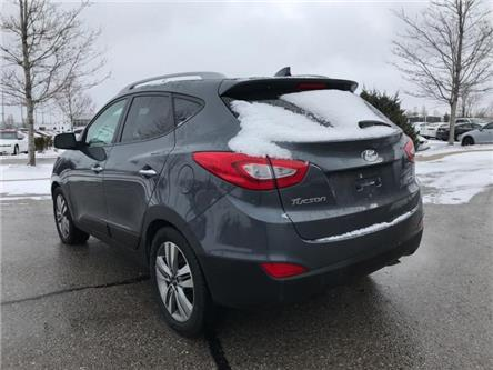 2015 Hyundai Tucson Limited (Stk: 28064) in Barrie - Image 2 of 22