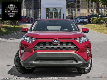 2019 Toyota RAV4 AWD XLE (Stk: 70032) in Vaughan - Image 2 of 24