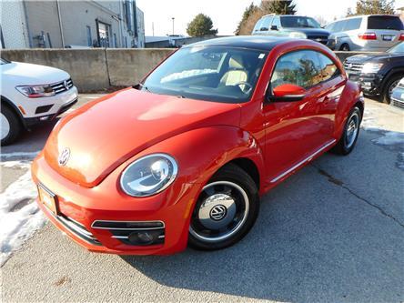 2018 Volkswagen Beetle 2.0 TSI Coast (Stk: P7375) in Toronto - Image 2 of 24