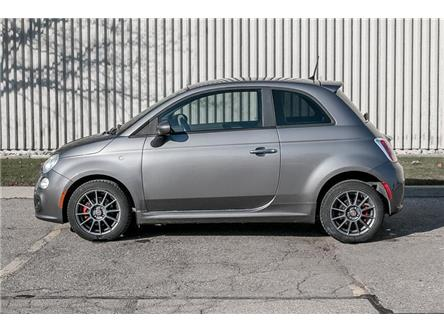 2012 Fiat 500 Sport (Stk: U5661AA) in Mississauga - Image 2 of 18